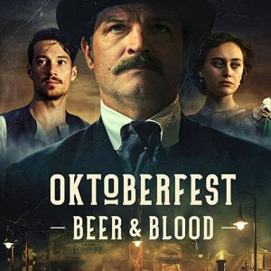 Oktoberfest - Beer & Blood